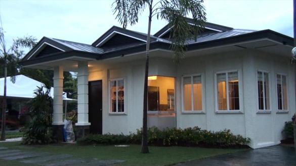 Actual YUMI house model